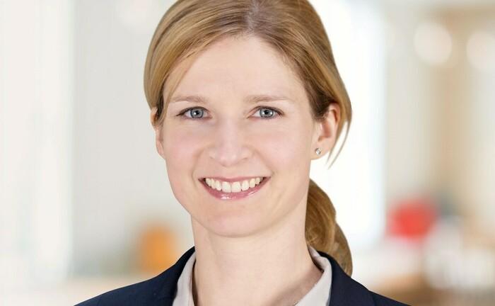 Silvia Bergmann, Partnerin bei Bain & Company