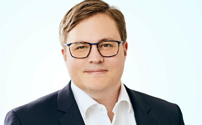 Martin Lindenau, Mediator und Partner bei Legavis Rechtsanwälte