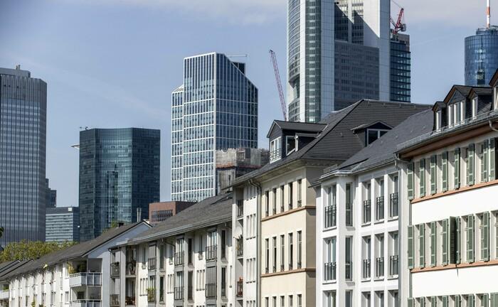 Immobilienmarkt in Deutschland