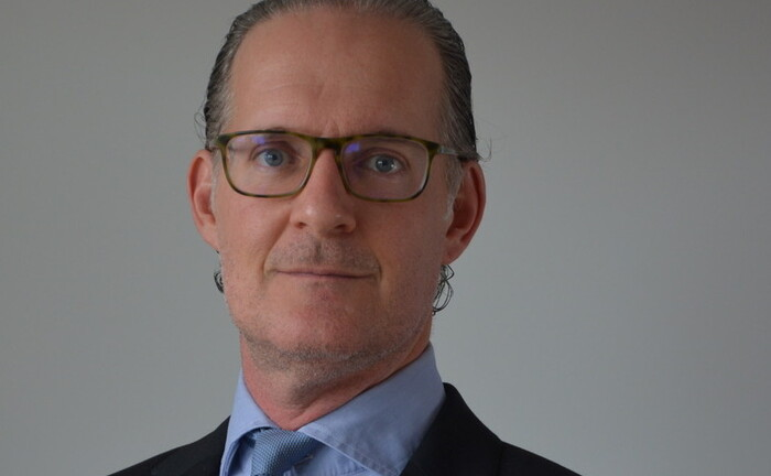Florian Bach, promovierter Fachanwalt für Straf- und Steuerrecht