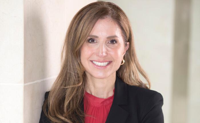 Sükriya Aclan von der UBS