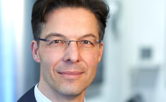 Stefan Rösch, seit März 2021 Leiter Wealth Management der Commerzbank-Niederlassung München-Nord
