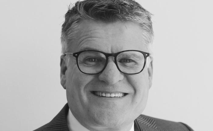 Herman Bril, Noch-Investmentchef des Pensionsfonds der Vereinten Nationen: Im Juni 2021 legt er das Amt nieder und übernimmt die Geschäftsführung bei Arabesque Asset Management.|© Arabesque