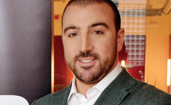 Nicola Picone arbeitet seit Oktober 2020 bei Estate Guru