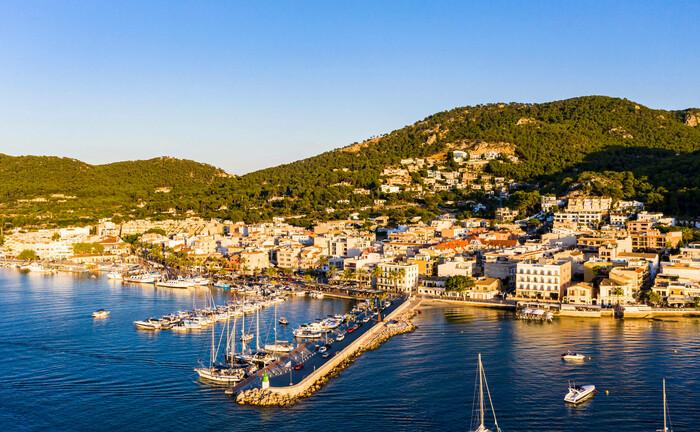 Sehnsuchtsziel Mallorca