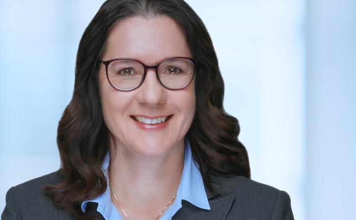 Claudia Dany arbeitet seit 2006 für HQ Trust