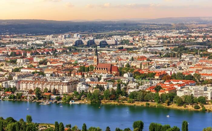Wunderschönes Wien