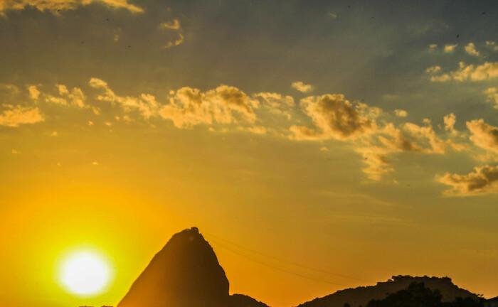 Der Zuckerhut in Rio de Janeiro: Auch Schwellenländer wir Brasilien sind interessant für Green-Bond-Fonds|© Imago Images / Zuma Wire