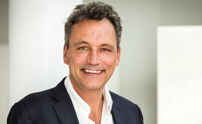 Moonfare-Gründer und -Chef Steffen Pauls