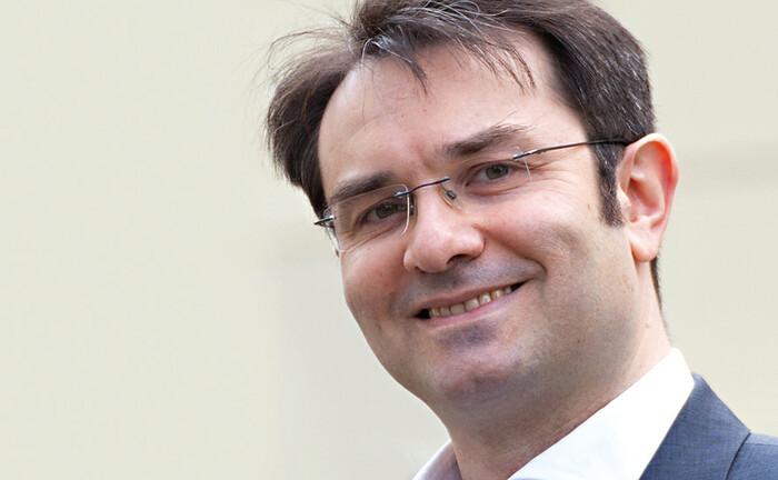 Johann Horch ist Chef des Fintechs Niiio Finance Group