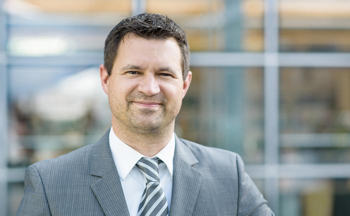 Sebastian Bleser, Zertifikate-Experte bei Hypovereinsbank Onemarkets