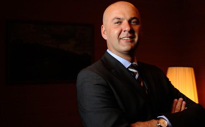 Schwellenländer-Spezialist Steffen Gruschka