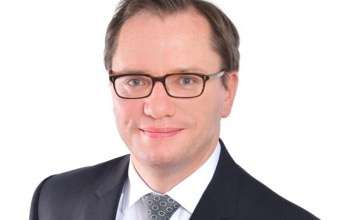 Dirk Farkas-Richling, Co-Gründer des Private-Banking-Vergleichsportals Famovis