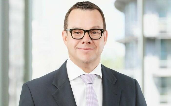 Hans-Peter Bauder ist Spezialist für Pensionsfonds
