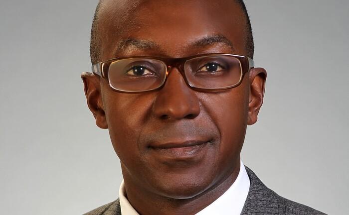 Joseph Mukungo
