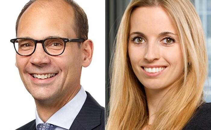 Axel Godron und Jessica Wöppel, Rechtsanwälte der Kanzlei Taylor Wessing: Die beiden Nachfolgeexperten beleuchten die sogenannte Covid-19-Erklärung als wichtigen Ergänzungsbaustein einer Patientenverfügung.|© Taylor Wessing