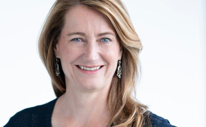 Cara Schulze, seit 2019 im LBBW-Konzern tätig: Ab April 2021 verantwortet die Juristin bei der Landesbank das Thema Nachhaltigkeit.|© LBBW