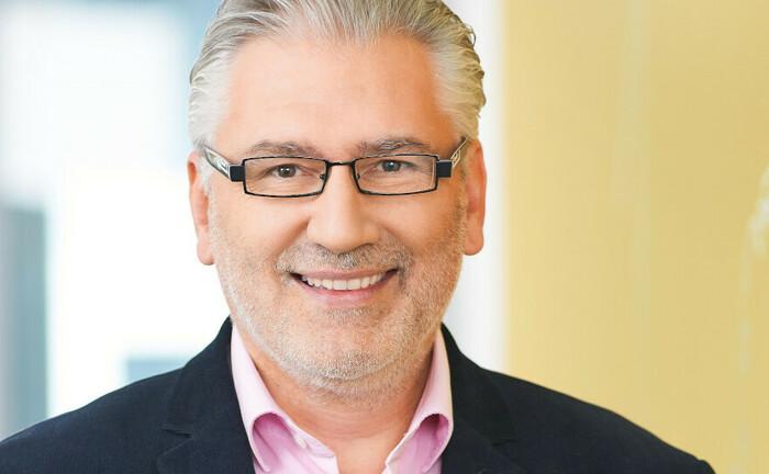 Gerhard Jarosch, seit Februar 2021 Geschäftsführer von Skapa Invest