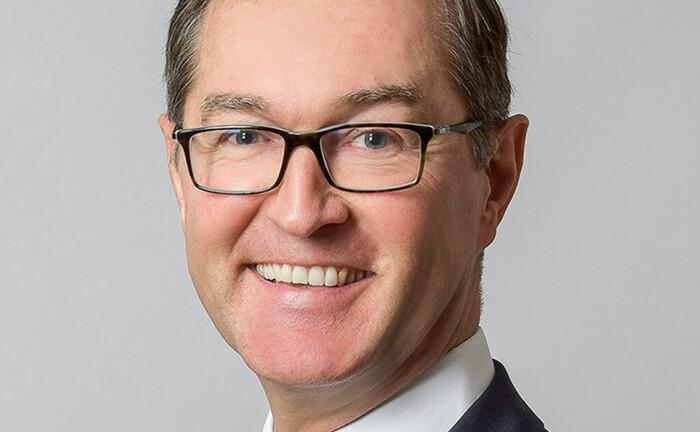Norwin Schörrig wechselt von Expersoft Systems zum deutschen Softwareanbieter Patronas Financial Systems.
