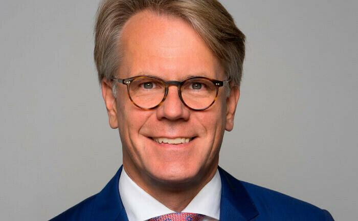 Norbert Paddags, Geschäftsführer der Dr. Paddags Consulting
