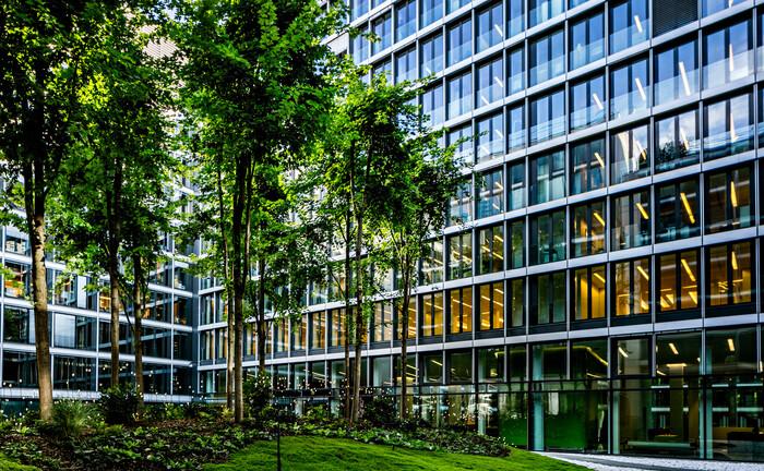 Invesco Real Estate, Capital 8, Paris, Frankreich|© Benoit Linero