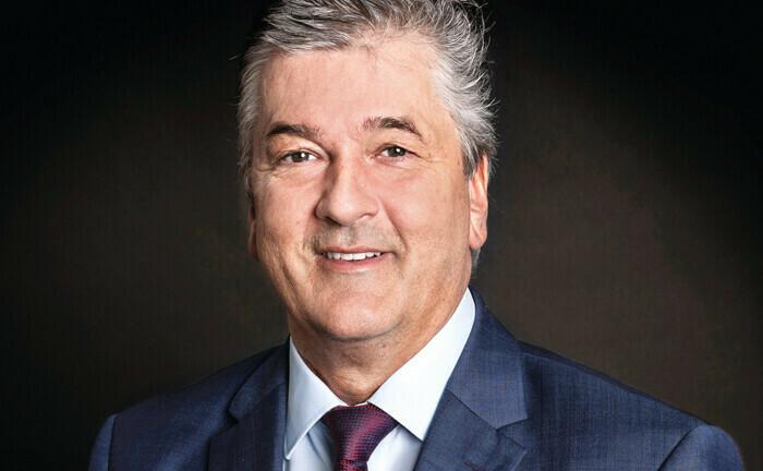 Hans Heinrich Meller, Vorstand der FiNUM.Private Finance AG