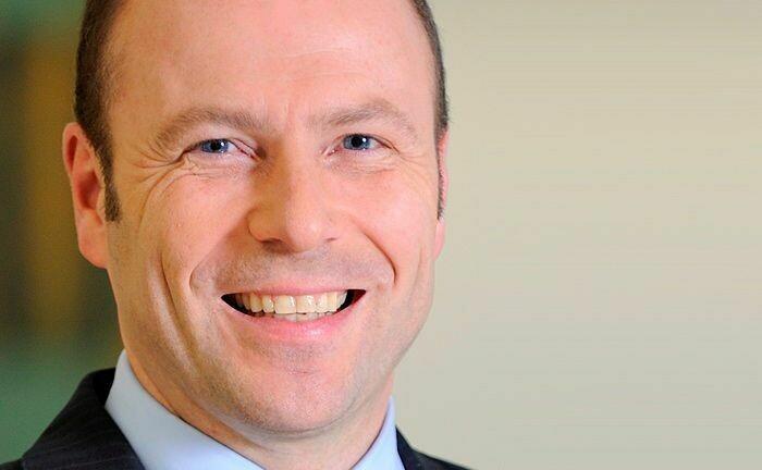 Martin Deckert, vormals Merck Finck und früheres Vorstandsmitglied der UBS