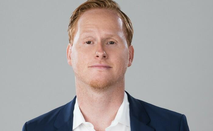 Simon Behr