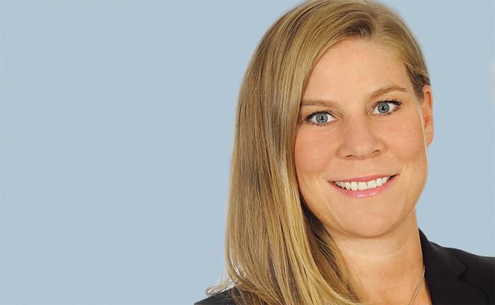 Maren Schmitz, Partnerin bei KPMG