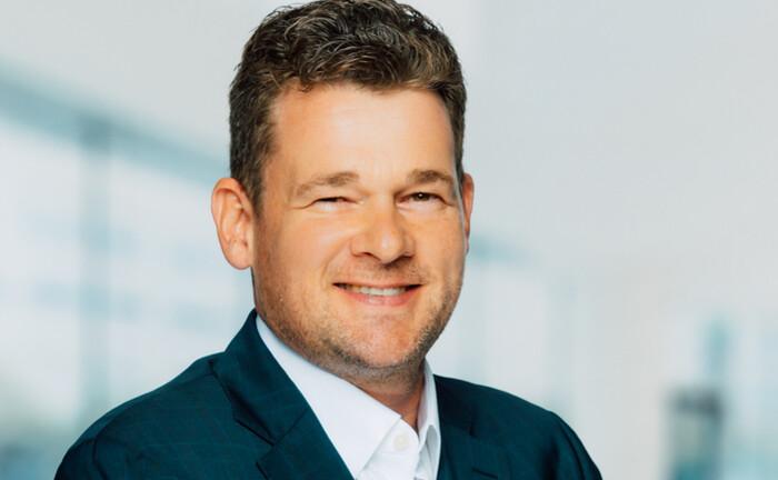 Kai Fürderer, Mitglied der Geschäftsführung der Gesellschaft für Qualitätsprüfung