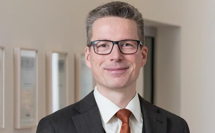 Michael Titz von der Vermögenskultur AG