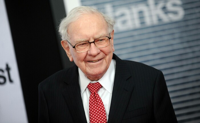 Warren Buffet, Idol aller Value-Anleger