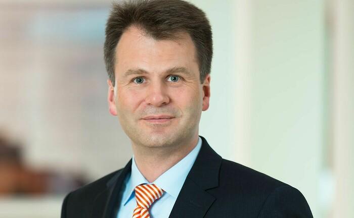 Henning Kley von der Deutschen Oppenheim Family Office