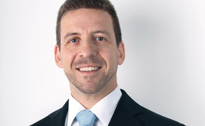 Christoph Fick ist Senior-Portfoliomanager bei Amundi Deutschland