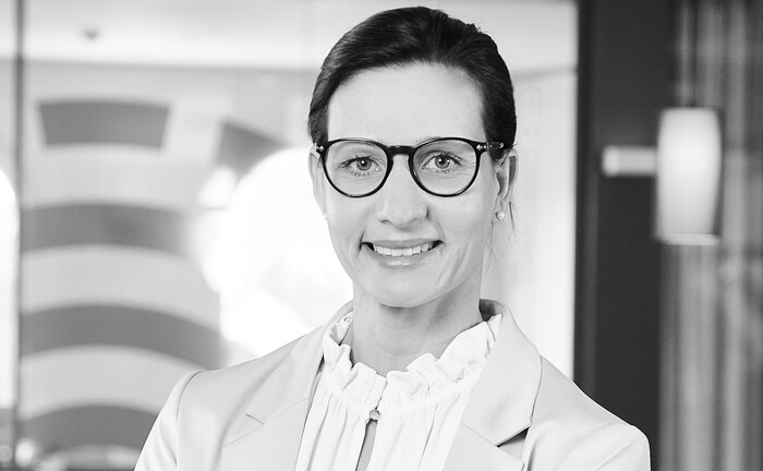Stefanie Jung vom Family Office Kontora: Die Hamburger bauen ihren Digital- und Operations-Bereich weiter aus|© Kontora Family Office