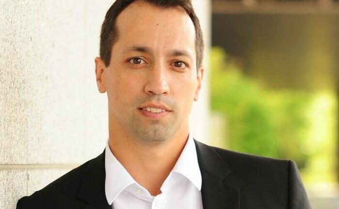 Jordi Perez war zuletzt fünf Jahre für IBM tätig