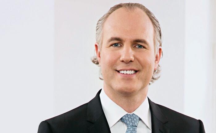 Christoph Lieber von Cinerius Financial Partners