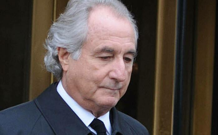 Bernard Madoff war zu 150 Jahren Haft verurteilt