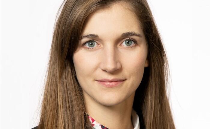 Jennifer Nerlich von Solactive