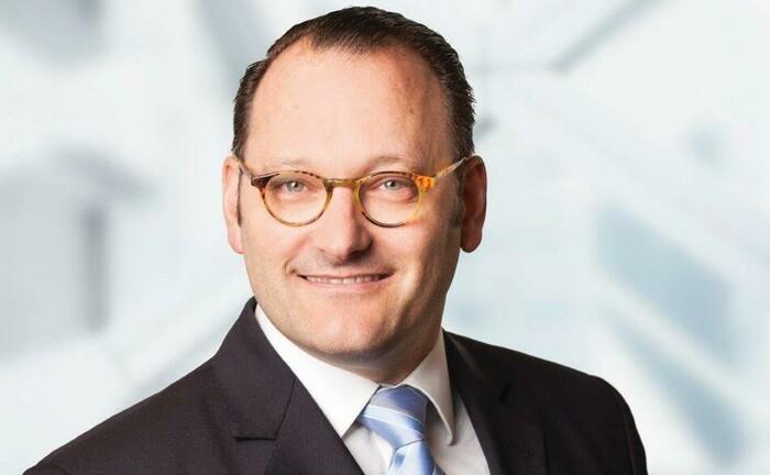 Thomas Lenerz von Rhein Asset Management