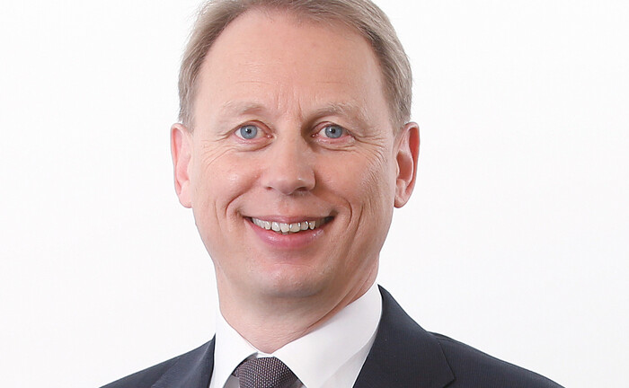 Roland Schubert kehrt zurück nach Deutschland, ebenso die LGT Bank