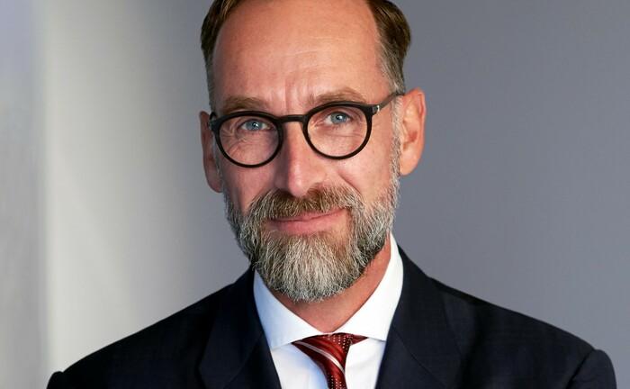 Michael Hünseler: Der Zins-Experte wird von München aus arbeiten|© Meag