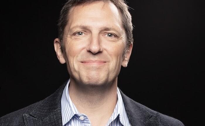 Mike Hobmeier, mehr als 20 Jahre Erfahrung in der Finanzindustrie