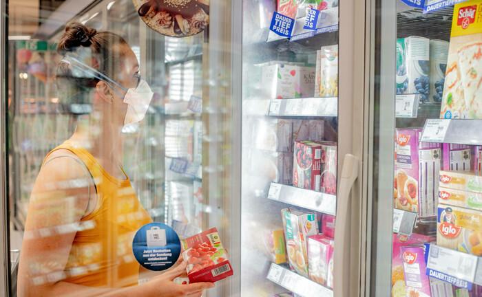 Der Einkauf könnte künftig teurer werden