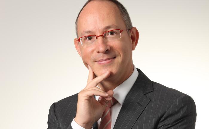 Rudi Van den Eynde, Portfoliomanager bei Candriam