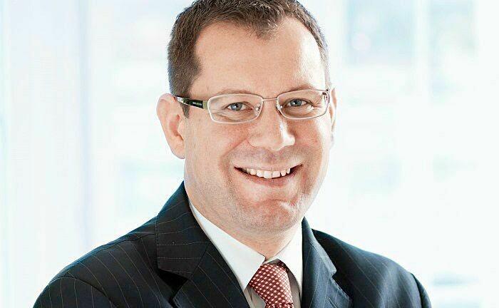 Felix Brem ist Geschäftsführer der Schweizer Reuss Private