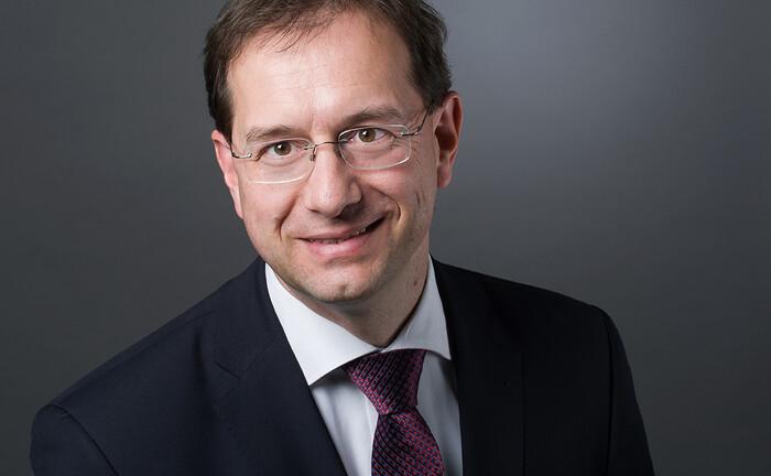 Jürgen Huth