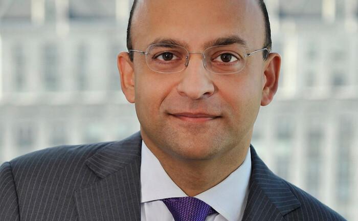 Taimur Hyat: Der Geschäftsführer von PGIM sieht große Chancen in ESG-Investments|© PGIM