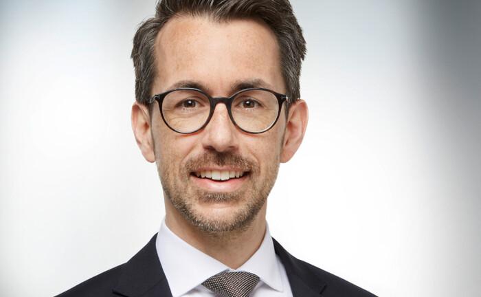 Marcel Andretzki, zuvor bei H&A Global Investment Management: Künftig verantwortet der 42-Jährige als Leiter Wholesale den Vertrieb der Bethmann-Mischfonds an Dachfondsmanager und Vermögensverwalter.|© Bethmann Bank