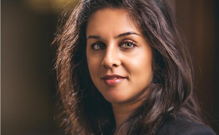 Seema Shah von Principal Global Investors